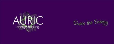 Auric Energy Healing - Identity