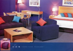 Furniture Packages - Brochure