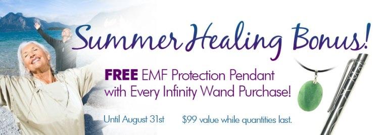Auric Energy Healing Web Banner