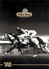 Willowbend Racing Brochure